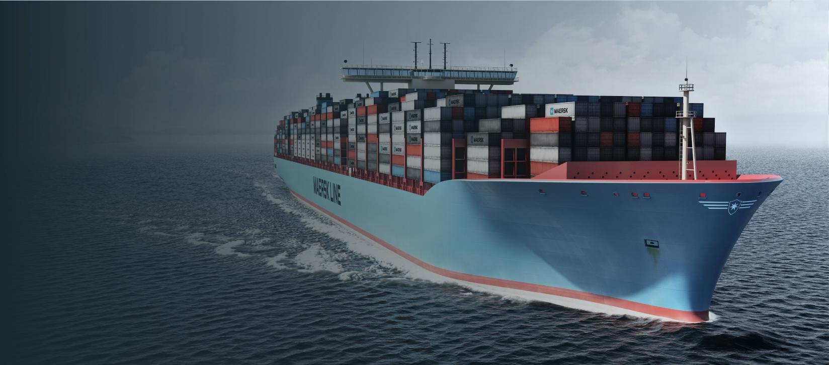Latente amenaza de Amazon y Alibaba hace que Maersk busque urgentes mejoras en el servicio