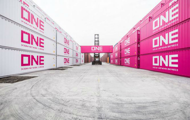 Comienza a operar oficialmente la fusión de los servicios Liner Japoneses ONE